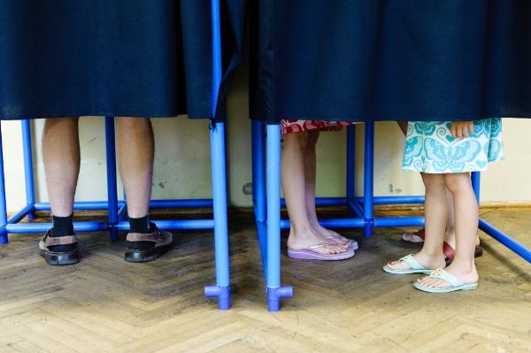 Választás 2018 - Az Együtt a választókerületek kevesebb mint felében állított jelöltet