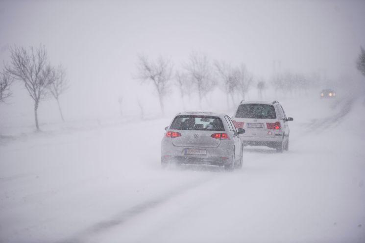 Havazás - Figyelmeztetés jött a katasztrófavédelemtől is