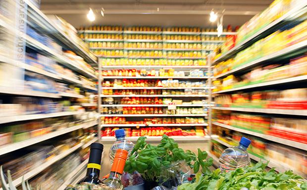 November 1-től már ennyi lesz az Auchan dolgozók bére
