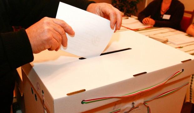 Választás 2018 - 1719 jelöltet vettek nyilvántartásba péntek éjfélig