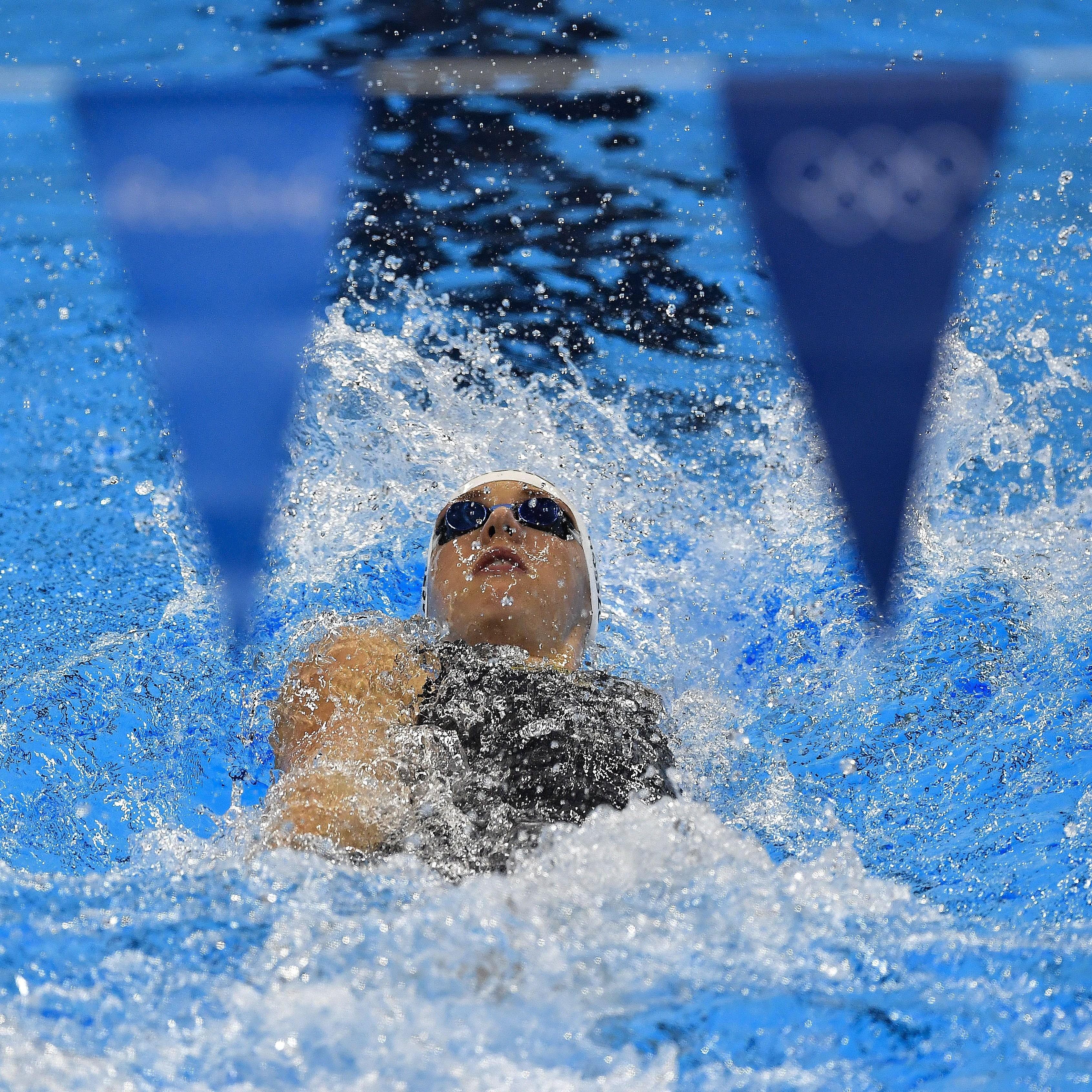 Úszó Eb - Hosszú Katinka Európa-bajnok 400 vegyesen