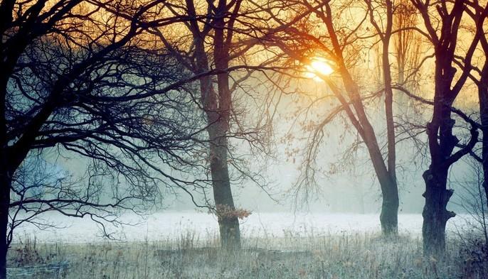 Barátságtalan idő lesz november utolsó napjaiban
