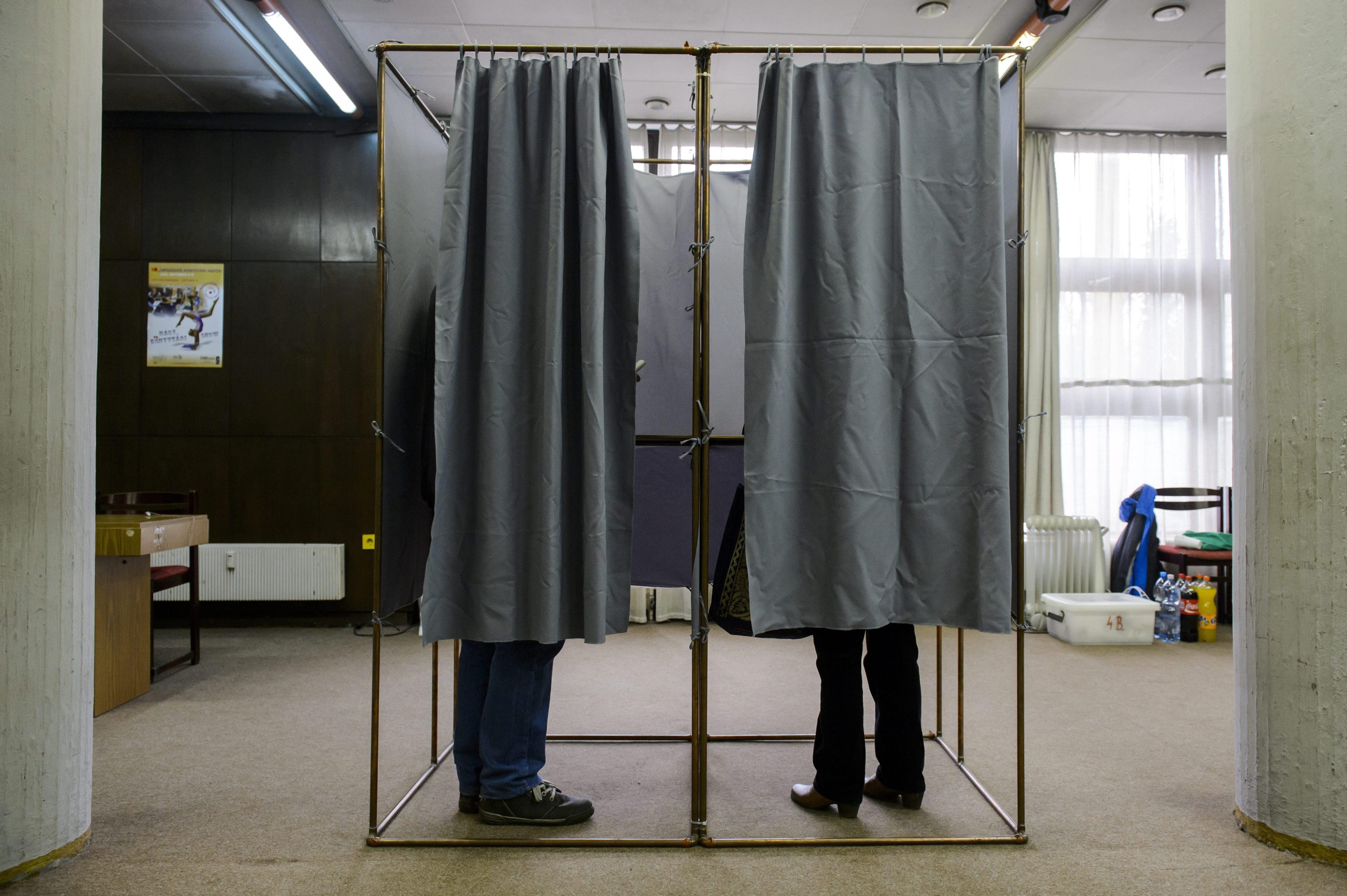 Választás 2018 - Ma lejár a jelölt-állítási határidő