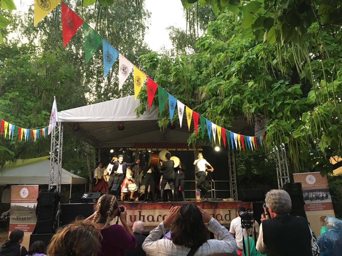 Művészetek Völgye - Több mint 1500 programmal várja vendégeit a 28. kapolcsi fesztivál