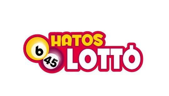 A hatos lottó e heti nyerőszámai és nyereményei