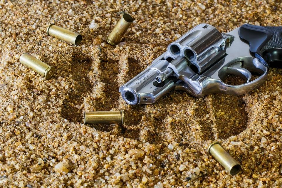 Lövöldözés volt Észak-Kaliforniában, többen meghaltak