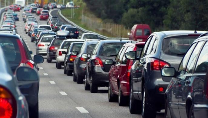 Hétfőn ha teheti, ne közlekedjen Budapesten