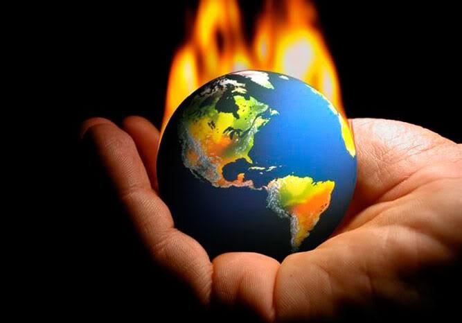 Harmadik éve dől meg a globális melegrekord