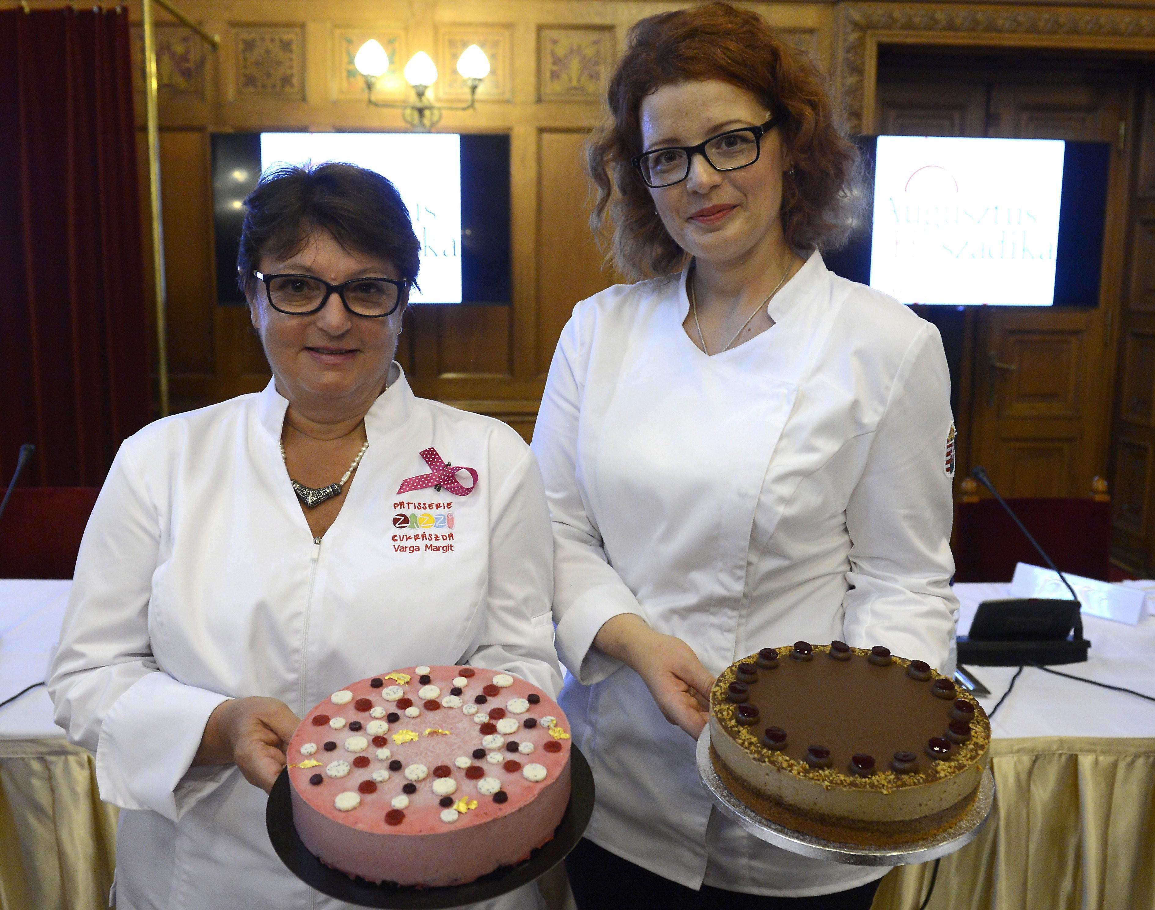 Ez lett az idei Magyarország tortája verseny győztese