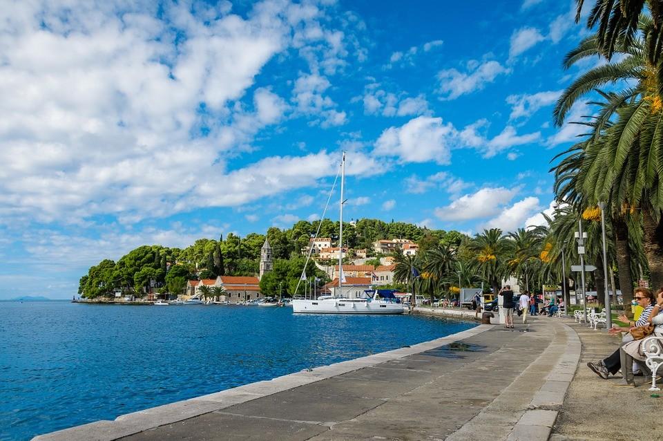 Ezek a magyarok legkedveltebb üdülőhelyei Horvátországban