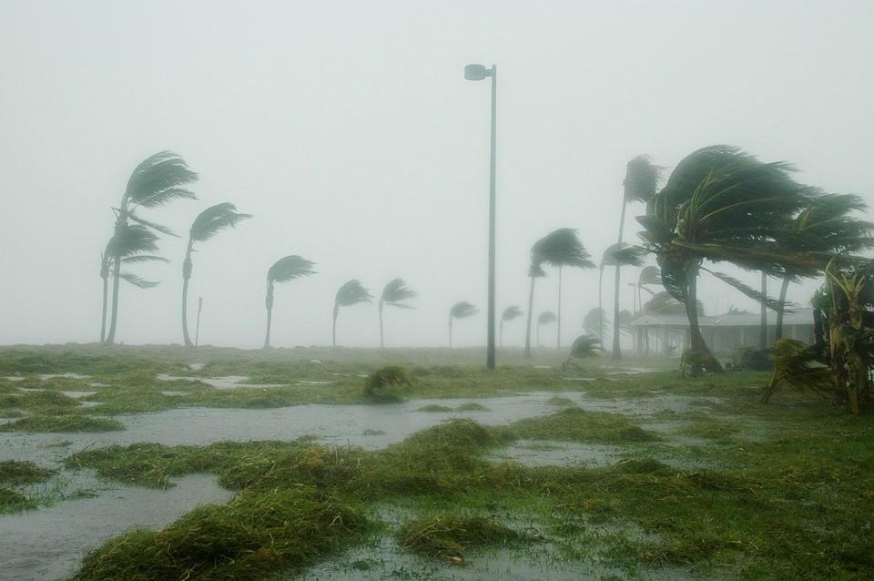 Több államban rendkívüli állapotot hirdettek ki