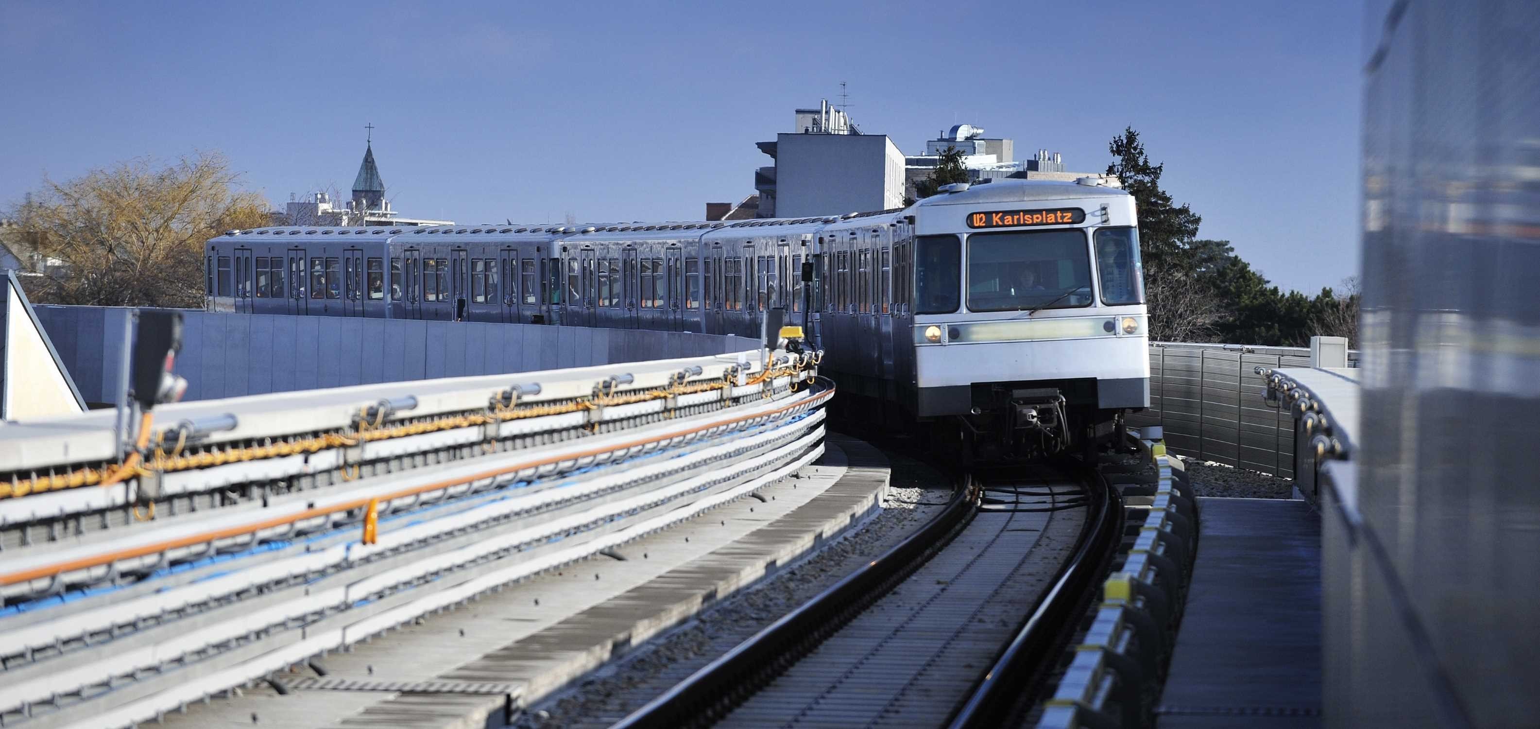 Hamarosan Bécsnek is lesz vezető nélküli metrója
