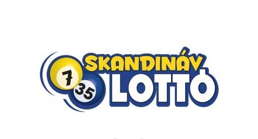 A Skandináv lottón ezeket a nyerőszámokat húzták ki