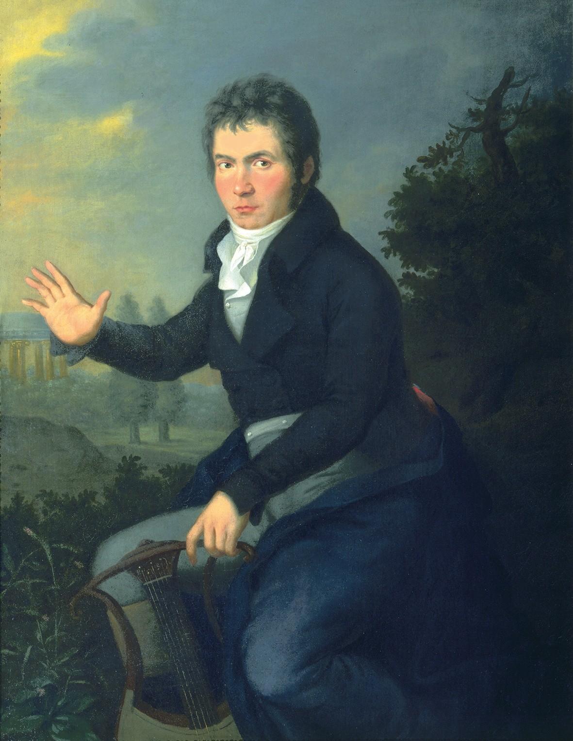 Beethoven múzeum nyílik Bécsben