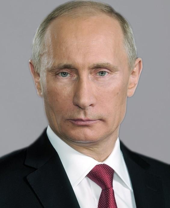 Putyin indul a jövő évi választáson