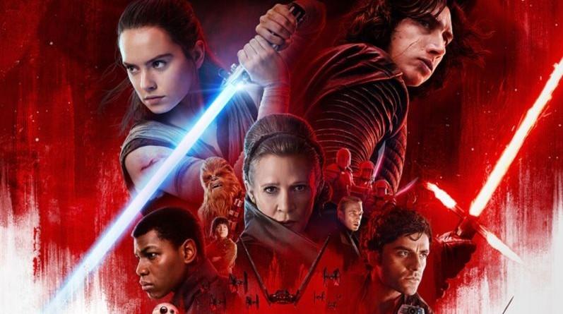 Film - Bevételi rekordot döntött az új Star Wars