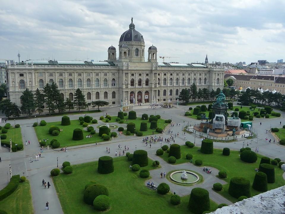 Bécs a legtisztább városok között