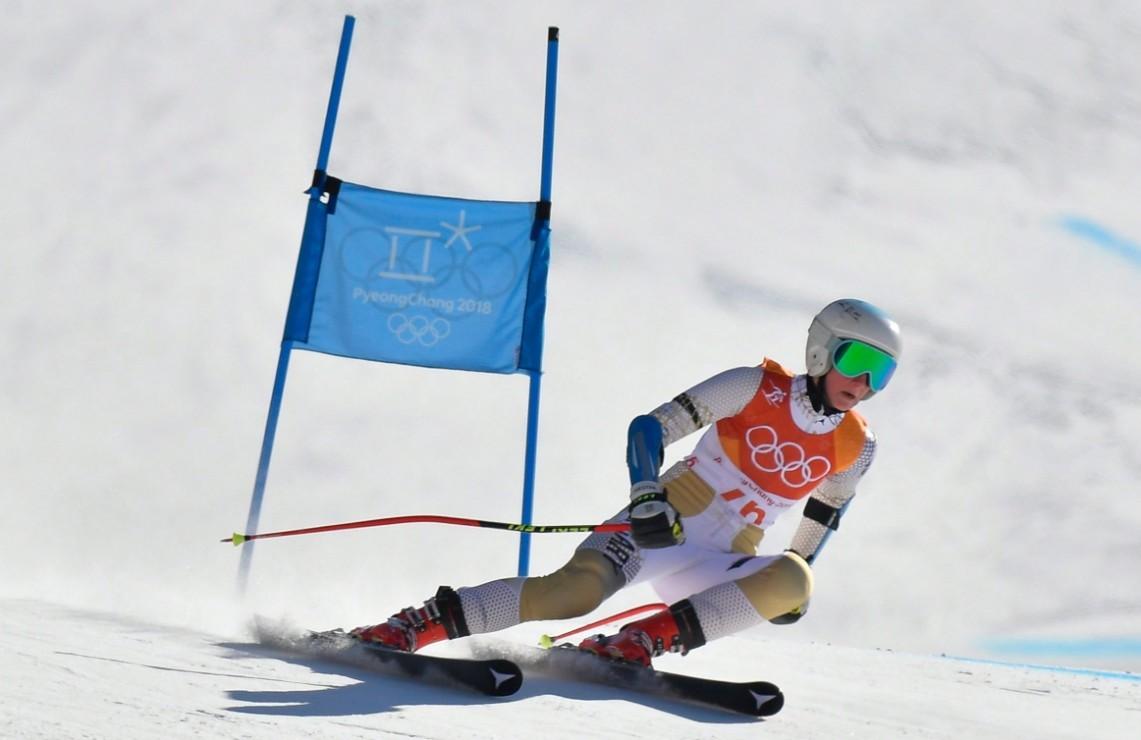 Aphjongcshangi téli olimpia csütörtöki versenynapjának győztesei