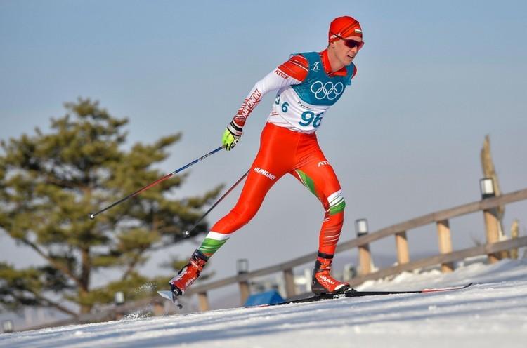 Phjongcshang 2018 téli olimpia - A pénteki győztesek