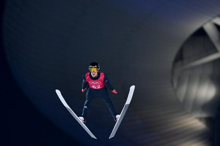 Téli olimpia Phjongcshang 2018 - se hangulat, se néző nincsen