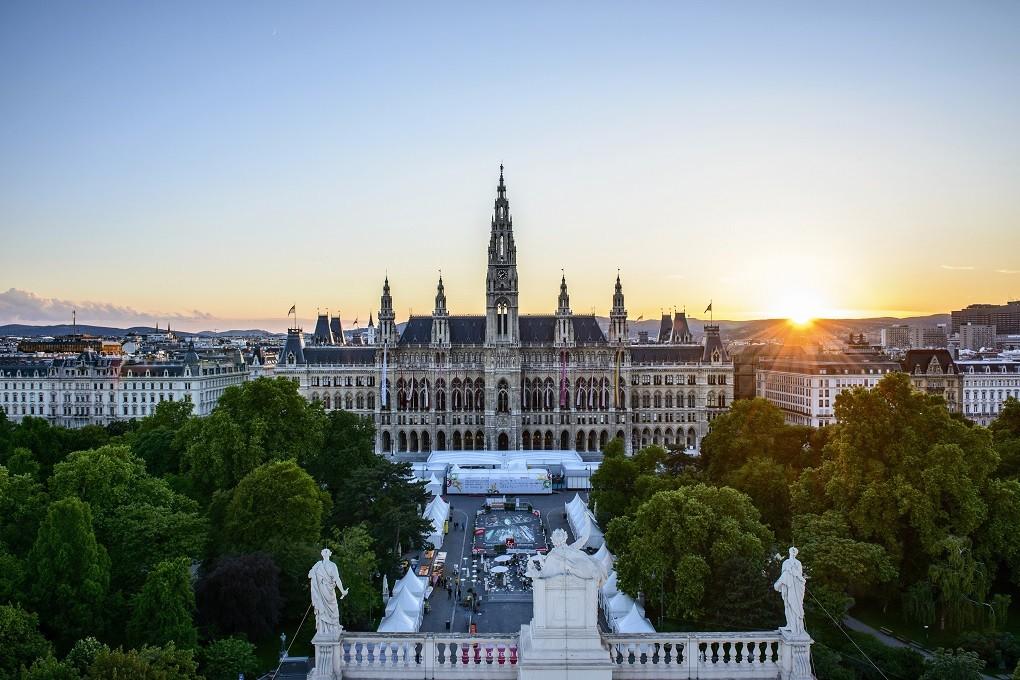 Nőnapon a 100 éves női választójogot ünnepli Bécs