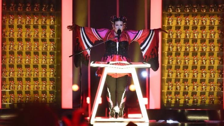 Ha a 2018-as Eurovíziós Dalfesztivál győztes dalát még nem látta, most bepótolhatja
