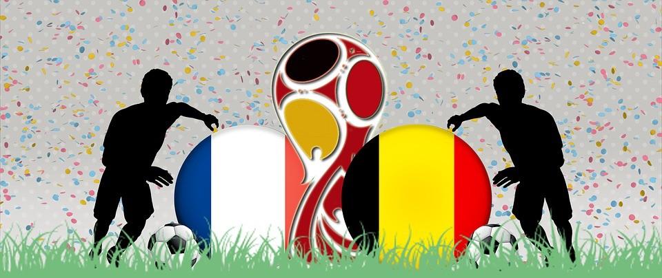 Labdarúgó-vb 2018 - Akár ennyiért is vehet belépőt a francia-belga elődöntőre