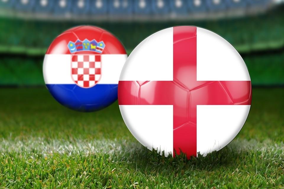 Labdarúgó-vb 2018 - Döntős Horvátország