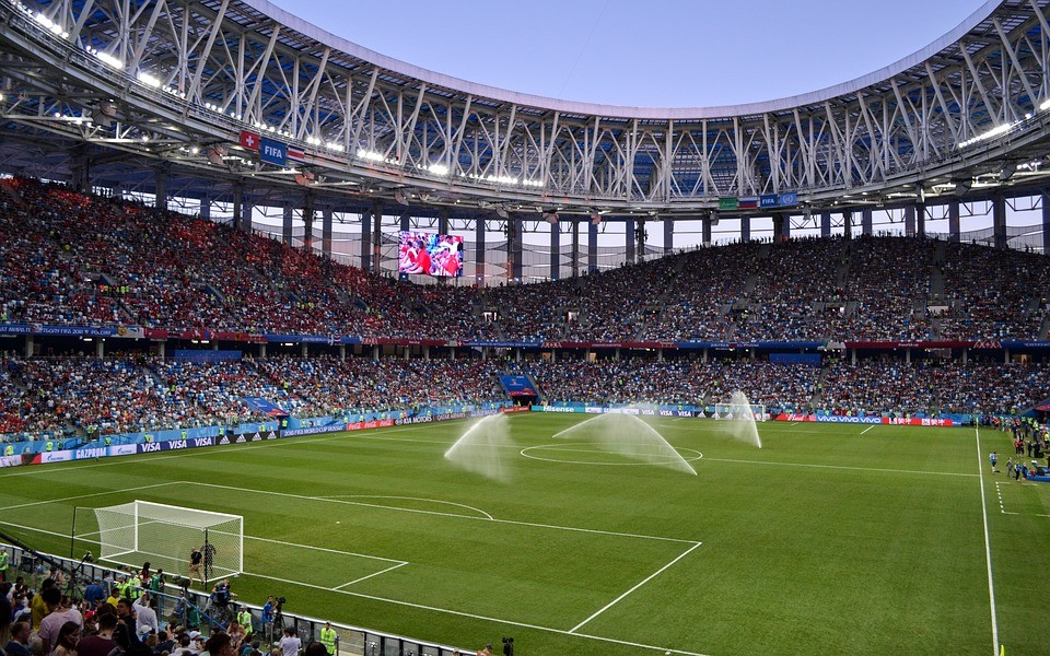 Labdarúgó-vb 2018 - Góllövőlista a szerdai elődöntő után