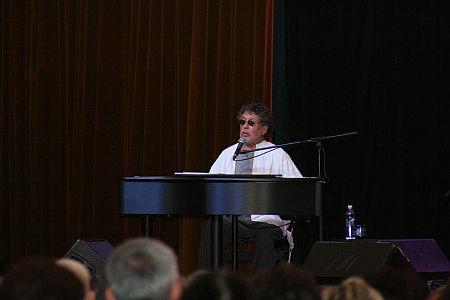 Presser Gábor októberben duplázik az Arénában