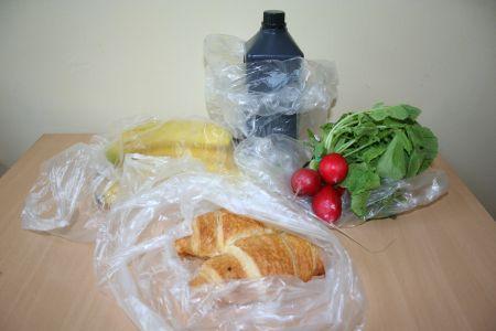 Leszámolnának a műanyag csomagoló-anyagokkal a briteknél