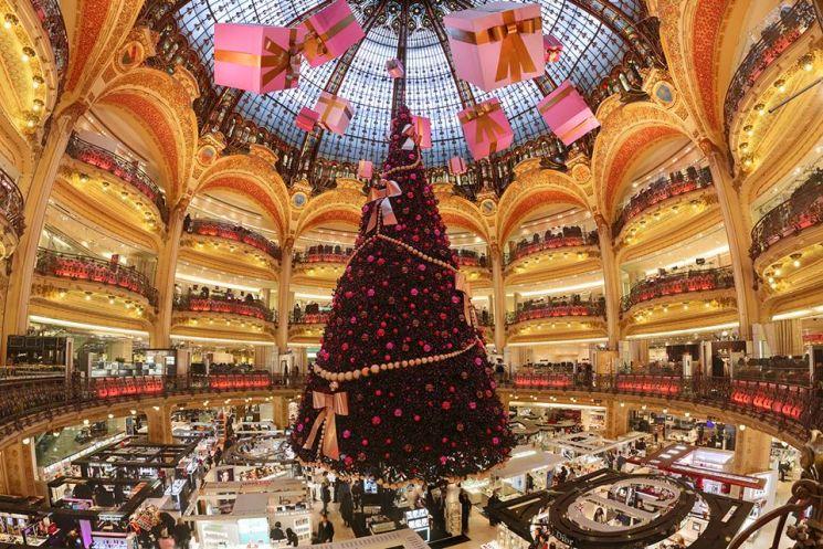 Terroristák célpontjai lehetnek a karácsonyi rendezvények