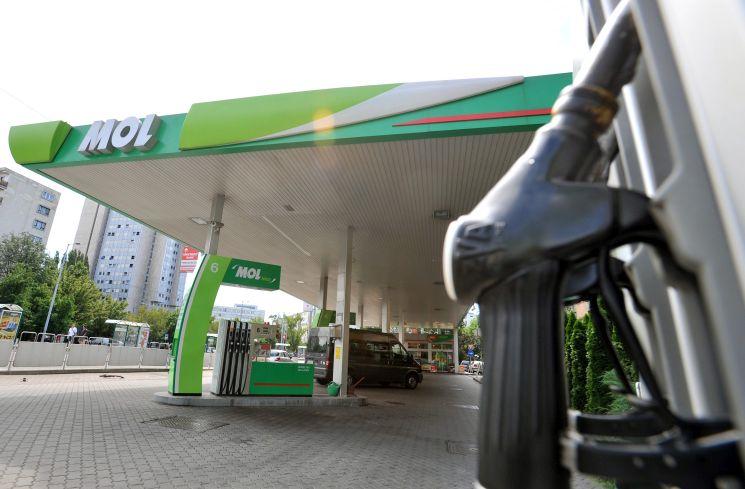 Szerdán változik a benzin és a gázolaj ára