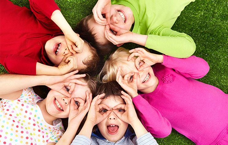 Gyereknap - Gyermeknapi programok Budapesten a Városligetben