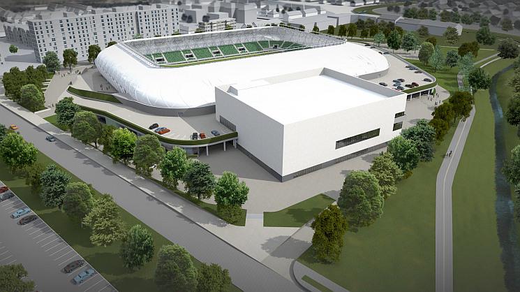 Ez lesz a program a Haladás stadion nyitóünnepségén
