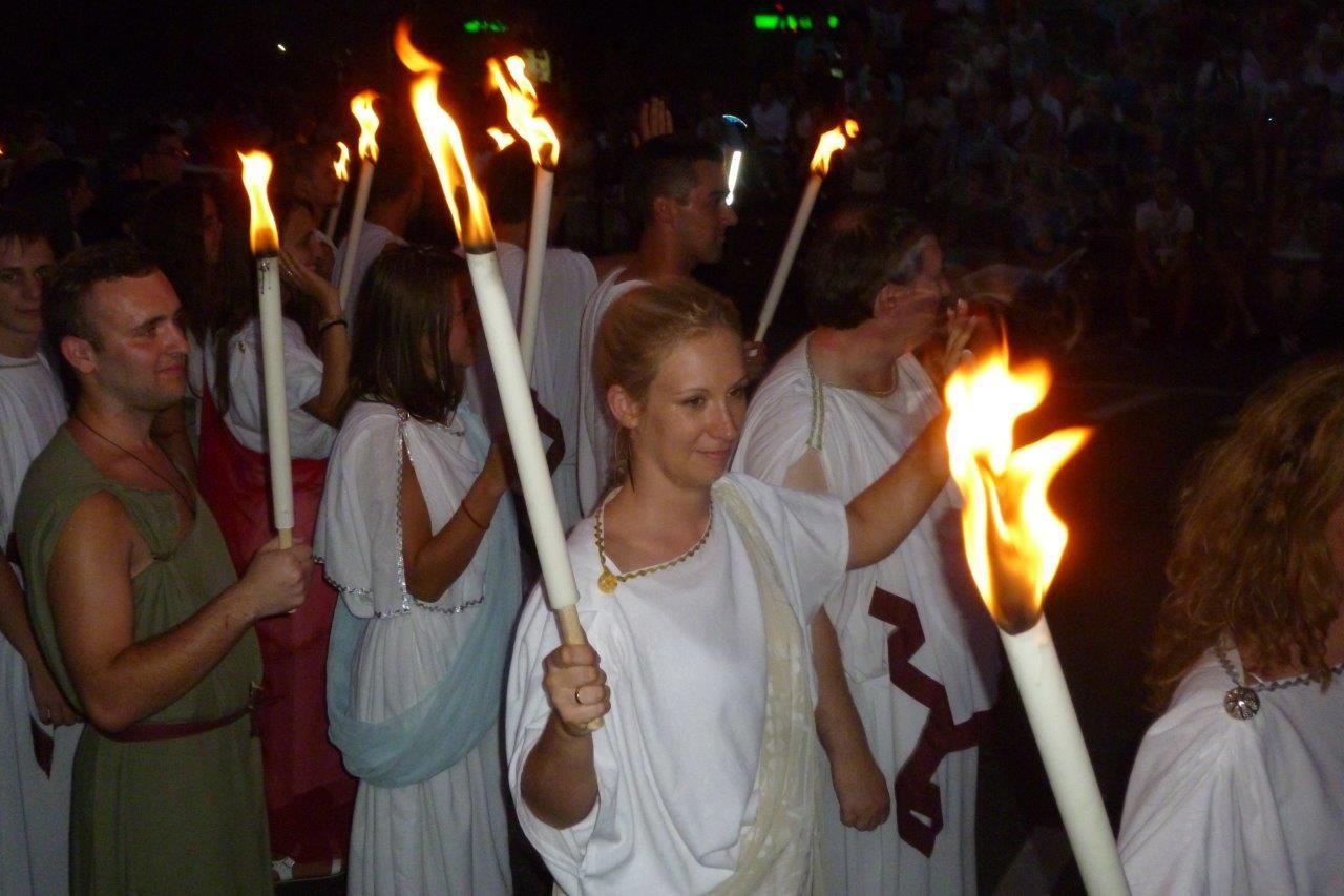 Savaria Karnevál - Csütörtöktől négy napon át tart az idei karnevál Szombathelyen