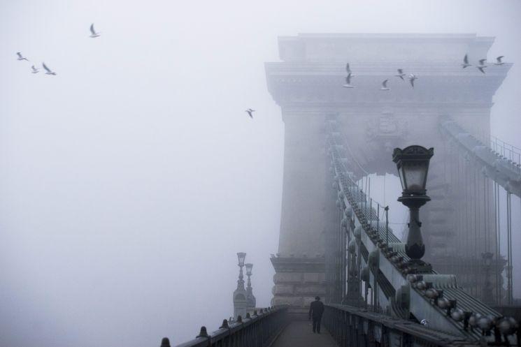 Friss időjárás-előrejelzés Borbála-napjára - Figyelmeztetést adtak ki az ország nagy részére