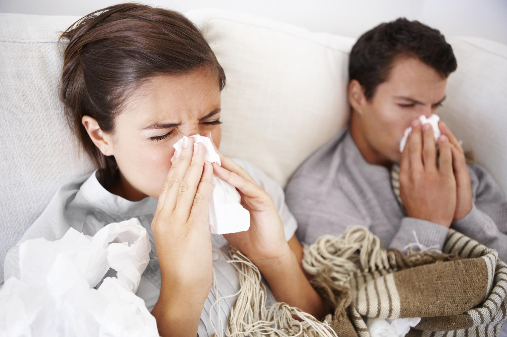 Veszélyeztetheti az agy működését is az influenza