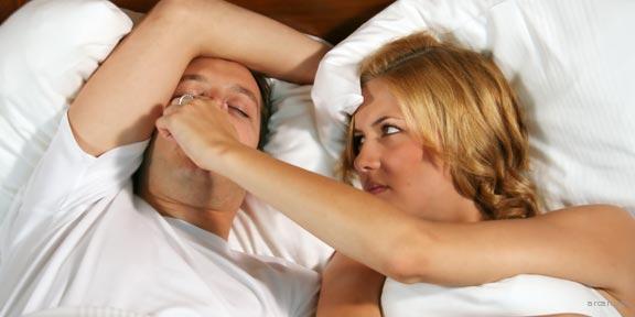 Veszélyes is lehet a horkolás - Tippek