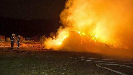 Erdőtüzek pusztítanak Horvátországban - káosz az autópályán