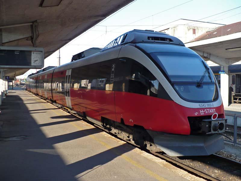 Új vasúti menetrend lesz érvényben december 9-től