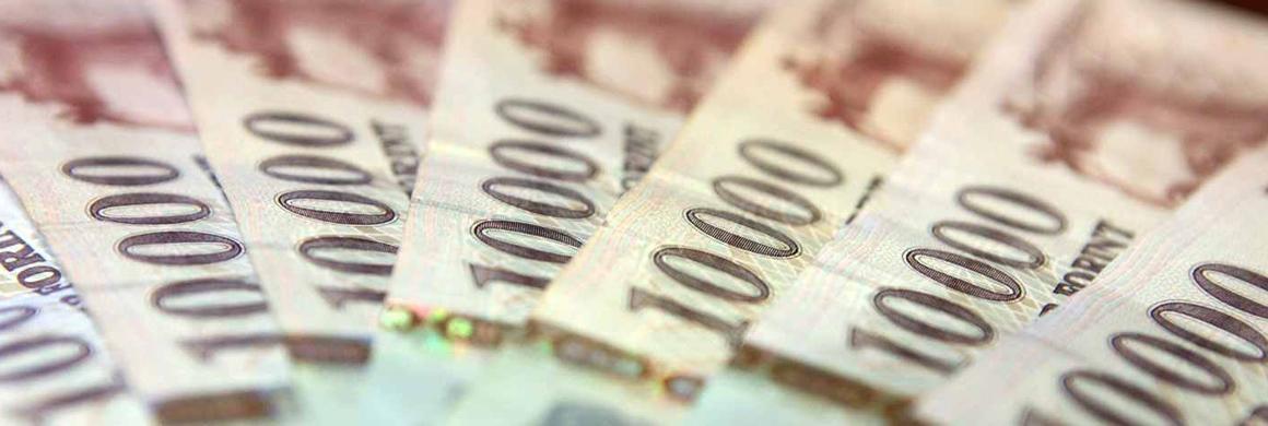 Legfeljebb 7 millió forint vehető föl ettől a hitelintézettől