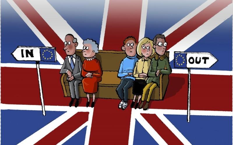 A britek több mint fele most már maradna EU-ban