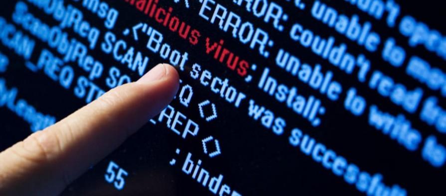 Az internetezők nagy része kitett a kibertámadásoknak