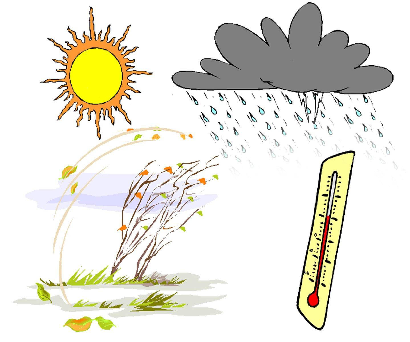 Napos, helyenként felhős idő - Ilyen idő lesz kedden