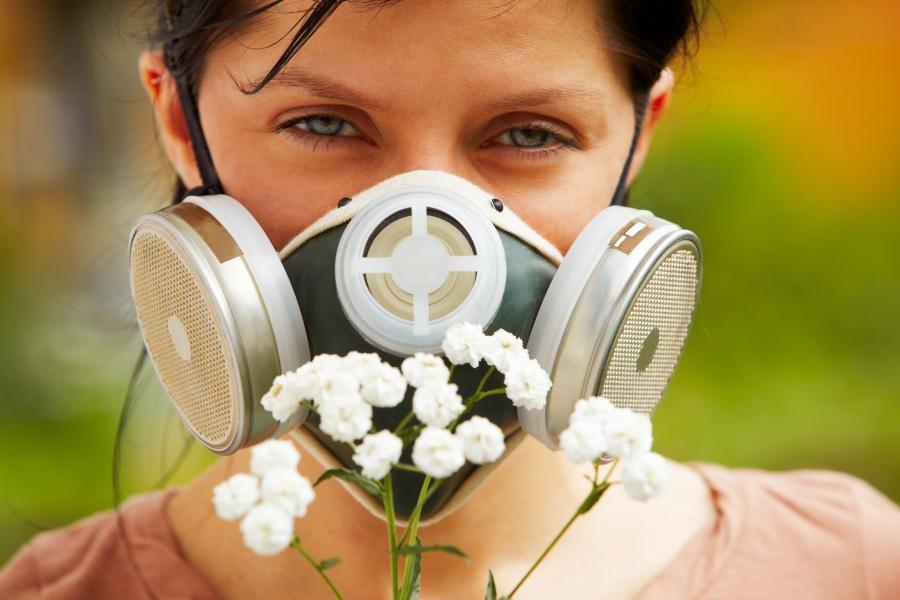 Így csökkentheti az allergiás tüneteket
