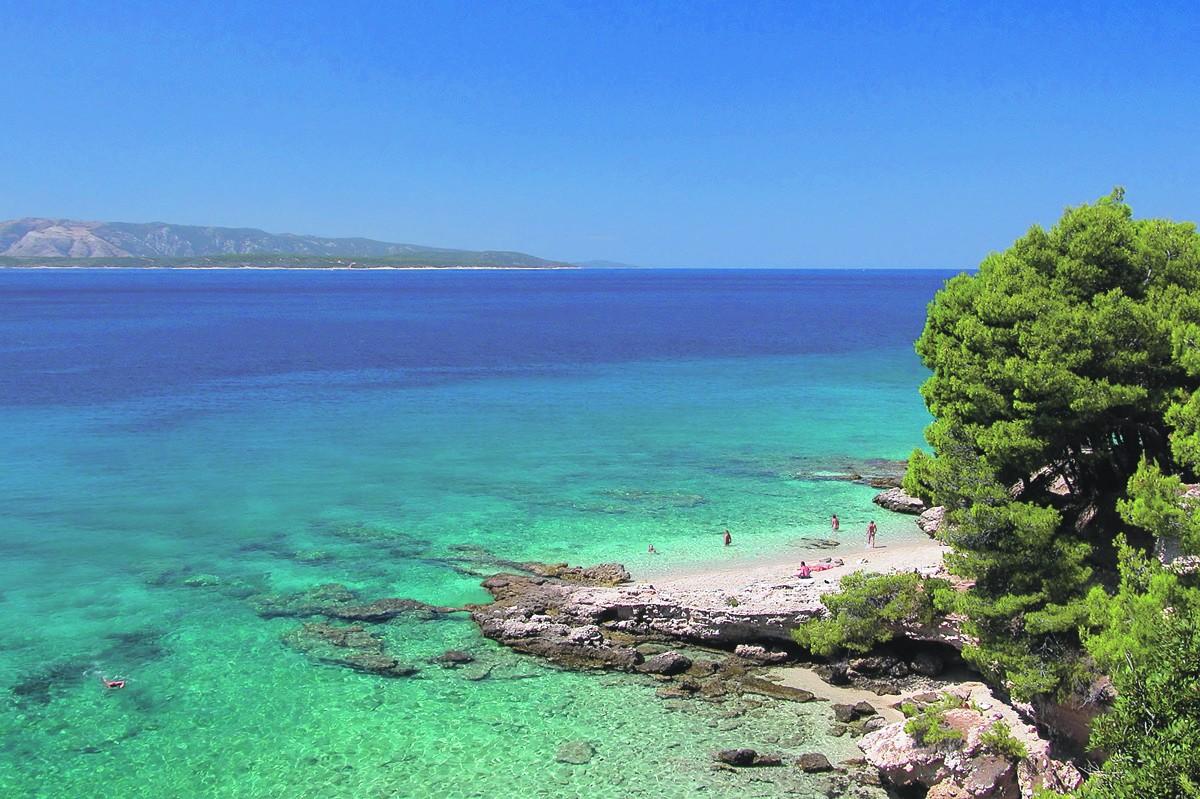 Közel 600 ezer magyar nyaral idén Horvátországban
