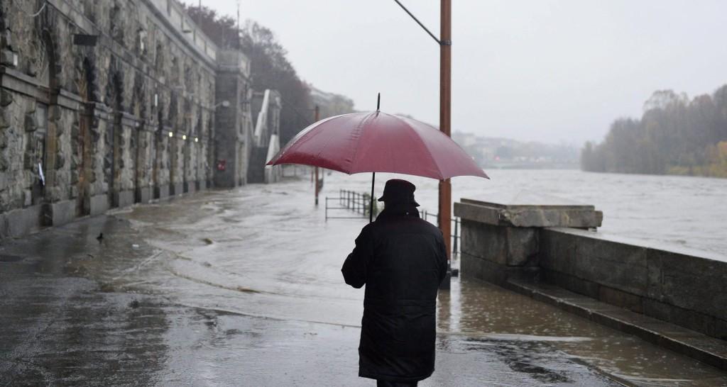 Időjárás - Ítéletidő tombol Olaszországban: Járhatatlan utak, áradások, iskolabezárások