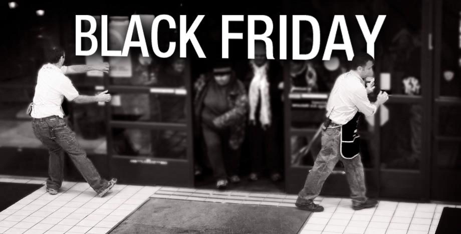 Ezekre figyeljen, hogy ne járjon pórul a Black Friday-en