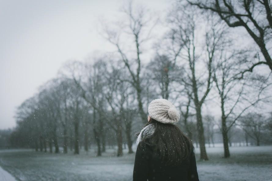 Hideg idő - Több helyen volt mínusz 20 foknál is hidegebb